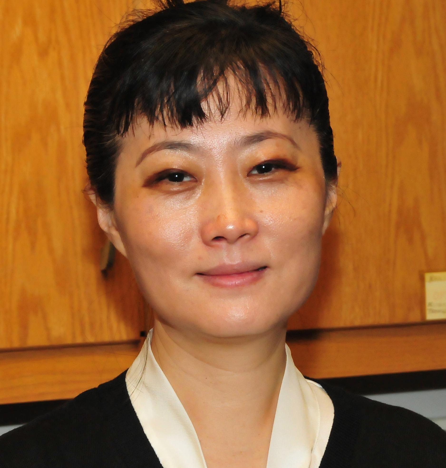 Dr. Jun Ren