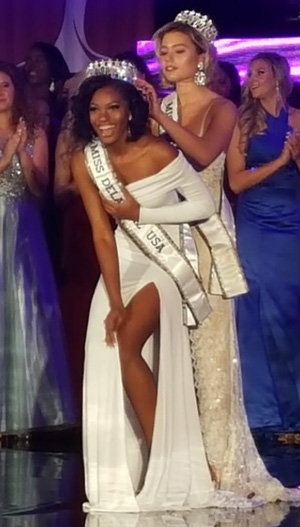 Image result for mia jones delaware pageant