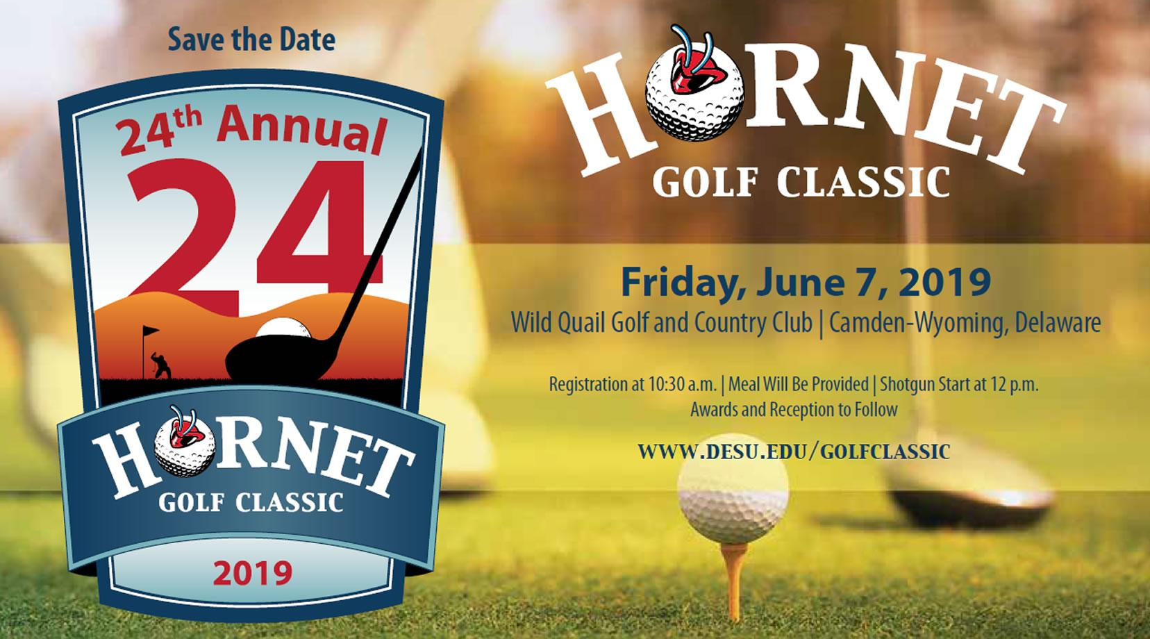 Hornet Golf Classic 2019