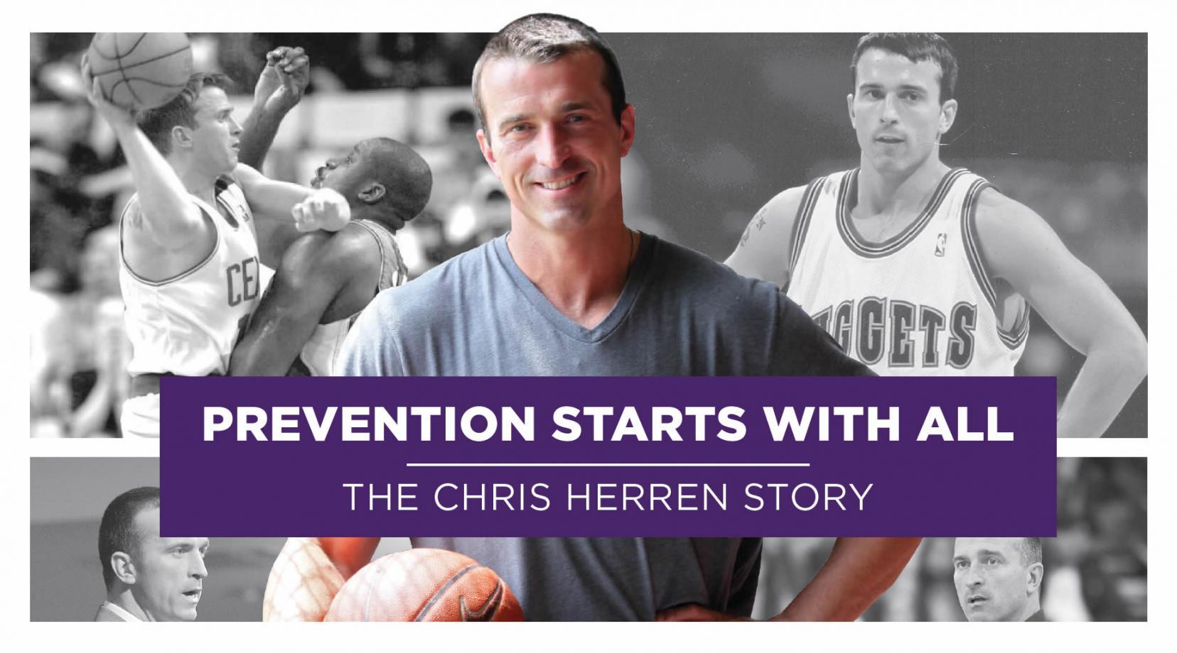 The Chris Herren Story