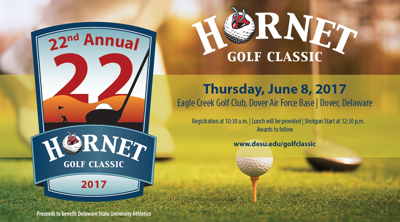 Hornet Golf Classic 2017