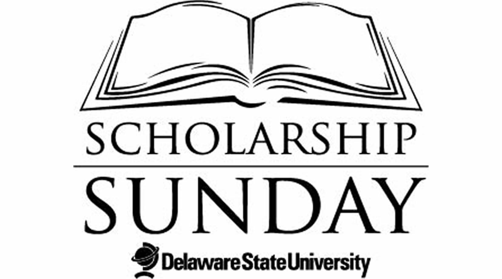 Scholarship Sunday