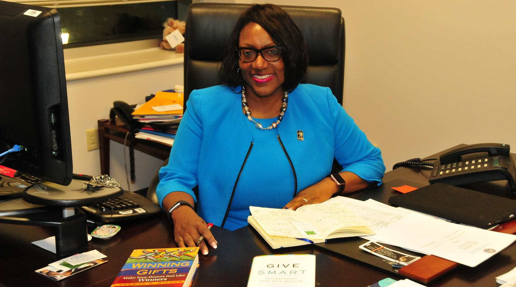 Dr. Vita Pickrum has been selected to serve on the Board of Trustees of the Council for Advancement and Support of Education (CASE)