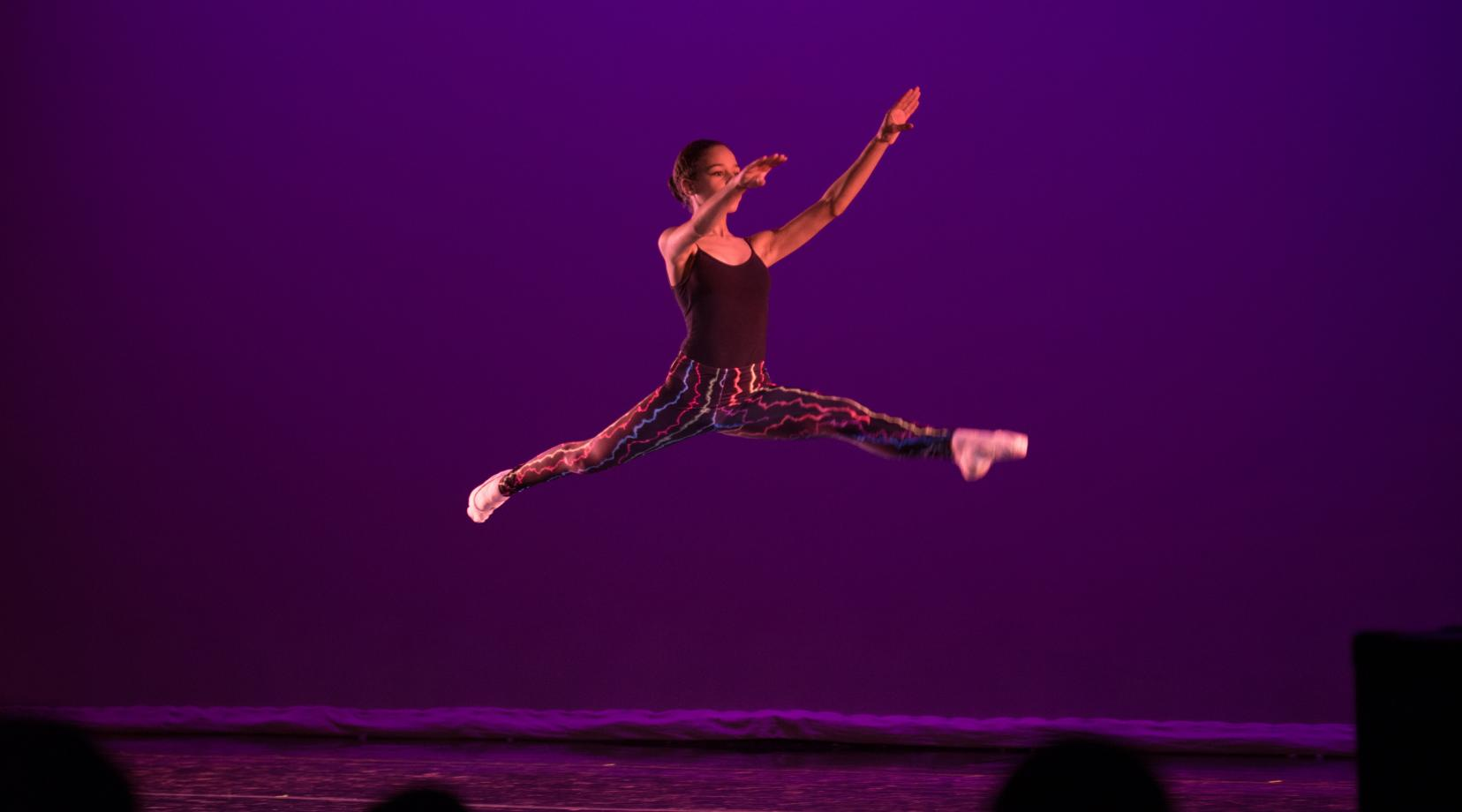 <p>The escarte dance theatre&#039;s Jan. 19 performance at Delaware State University will include a tribute to Aretha Franklin.</p>