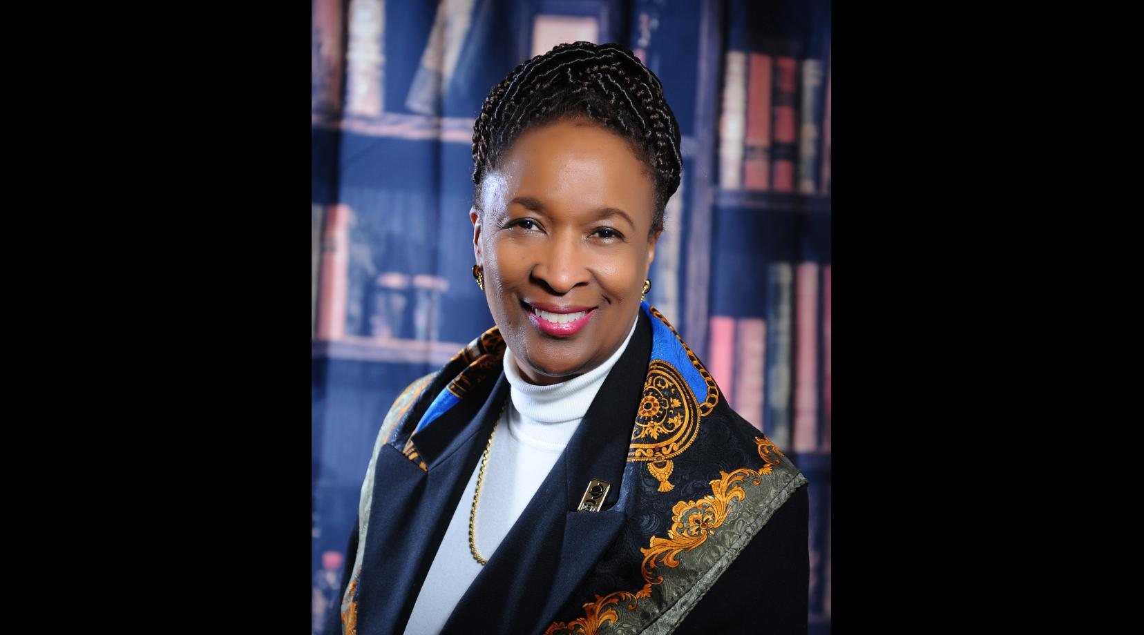 Dr. Marsha Horton is now a member of the Board of Directors of the American Conference of Academic Deans.