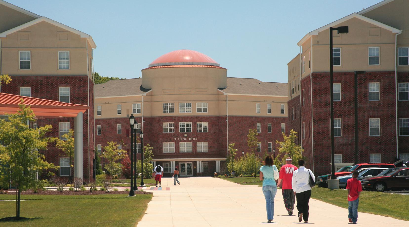 <p>Returning students will see no change in their tuition rates.</p>