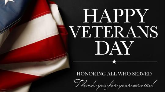 <p>Honoring All Who Served</p>