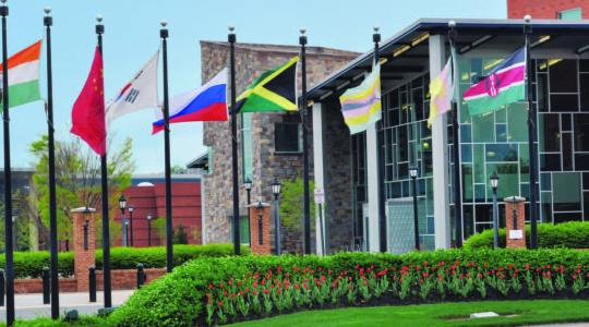 <p>Delaware State University and other HBCU were encouraged by the U.S. Senate&#039;s recent passage of the amended FUTURE Act, which would provide a permanent source of funding for these institutions of higher education.</p>