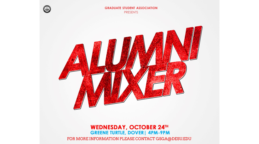 <p>Alumni Mixer at the Green Turtle</p>