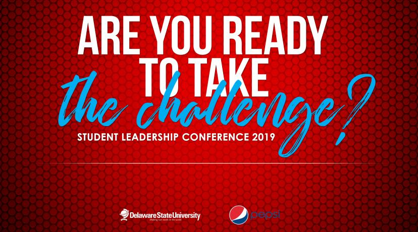 <p>Student Leadership Conference</p>