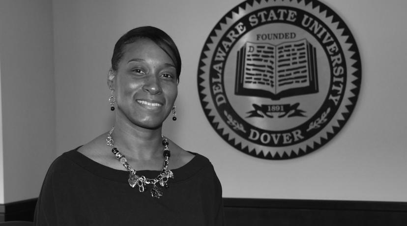 <p>Tamara Stoner's exploits as a track star in high school and college has won her an induction into the Delaware Track and Field Hall of Fame.</p>