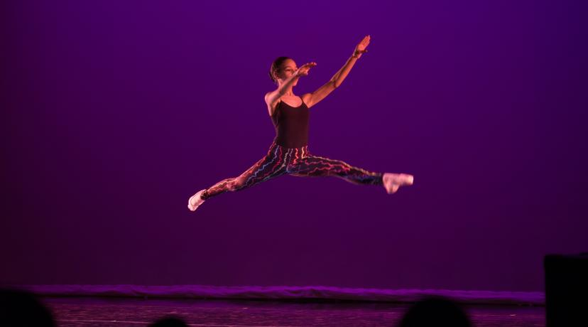 <p>The escarte dance theatre's Jan. 19 performance at Delaware State University will include a tribute to Aretha Franklin.</p>