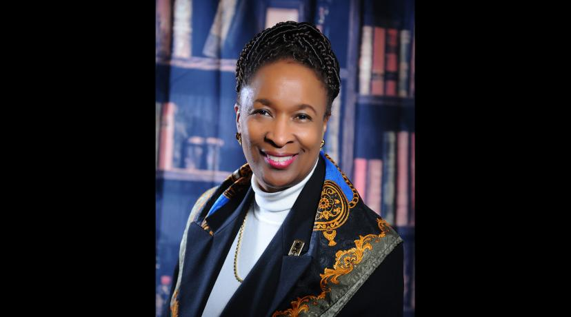 <p>Dr. Marsha Horton is now a member of the Board of Directors of the American Conference of Academic Deans.</p>