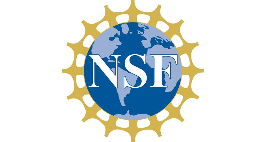 <p>National Science Foundation Logo</p>