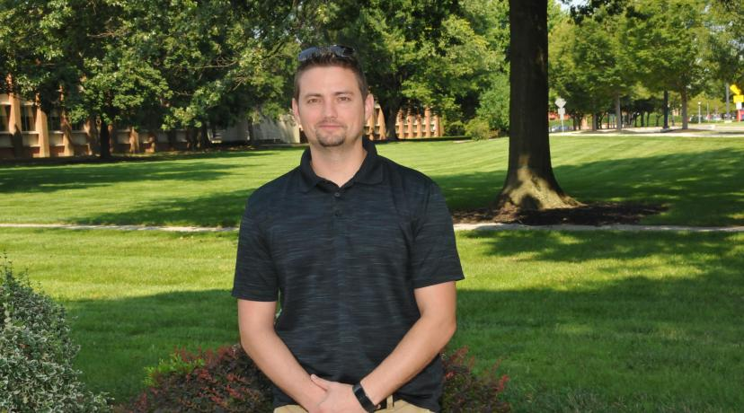 <p>DSU senior Robert Morris has been selected to receive a coveted $10,000 Google Scholarship in support of his pursuit of a BS in Computer Science</p>